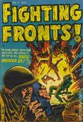 Fighting Fronts! (1952) 2