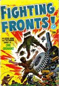 Fighting Fronts! (1952) 5