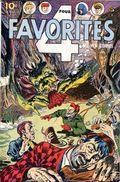 Four Favorites (1941) 27