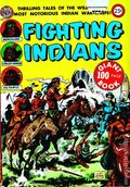 Fighting Indians of the Wild West! Annual (1952) 0