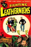 Fighting Leathernecks (1952) 4