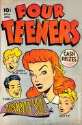 Four Teeners (1948) 34