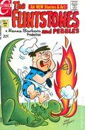 Flintstones (1970 Charlton) 7
