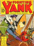 Fighting Yank (1942 Nedor/Better) 3