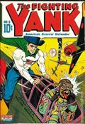 Fighting Yank (1942 Nedor/Better) 6
