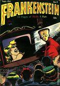 Frankenstein Comics (1945) 9