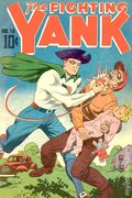 Fighting Yank (1942 Nedor/Better) 18