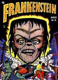 Frankenstein Comics (1945) 18