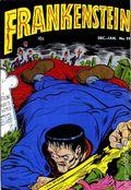 Frankenstein Comics (1945) 22