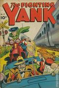 Fighting Yank (1942 Nedor/Better) 27
