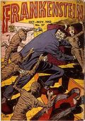 Frankenstein Comics (1945) 27