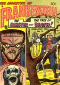 Frankenstein Comics (1945) 31