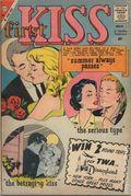 First Kiss (1957) 13