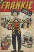Frankie Comics (1946) 4