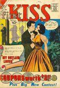 First Kiss (1957) 20