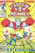 Captain Planet (1991) 12