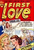 First Love Illustrated (1949) 4