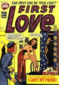 First Love Illustrated (1949) 12