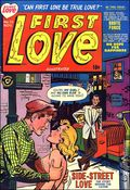 First Love Illustrated (1949) 15