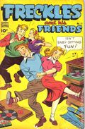 Freckles and His Friends (Standard 1947) 11
