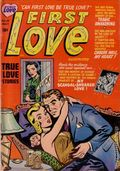 First Love Illustrated (1949) 18
