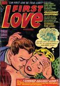First Love Illustrated (1949) 21
