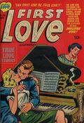 First Love Illustrated (1949) 26