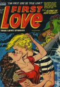 First Love Illustrated (1949) 30