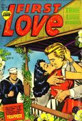 First Love Illustrated (1949) 33
