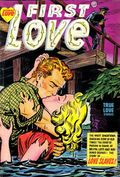 First Love Illustrated (1949) 36