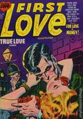 First Love Illustrated (1949) 39