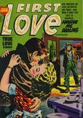 First Love Illustrated (1949) 42