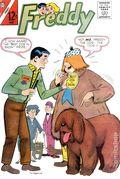 Freddy (1958 Charlton) 40