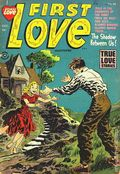 First Love Illustrated (1949) 45