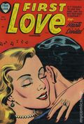 First Love Illustrated (1949) 48