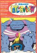 Comics Interview (1983) 1