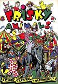 Frisky Animals (1951) 45
