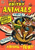 Frisky Animals (1951) 51