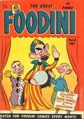 Foodini (1950) 1