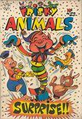Frisky Animals (1951) 53