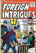 Foreign Intrigues (1956) 15