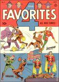 Four Favorites (1941) 1
