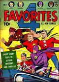 Four Favorites (1941) 4