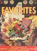 Four Favorites (1941) 7