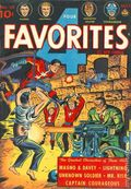 Four Favorites (1941) 10