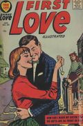 First Love Illustrated (1949) 84