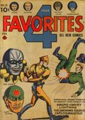 Four Favorites (1941) 13