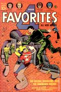 Four Favorites (1941) 16