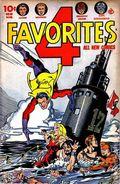 Four Favorites (1941) 19