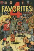 Four Favorites (1941) 22